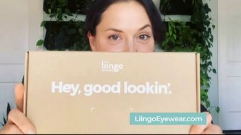 Liingo Eyewear TV Spot, 'New Glasses From Home' - Thumbnail 3