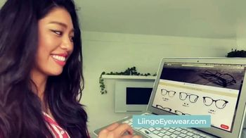 Liingo Eyewear TV Spot, 'New Glasses From Home' - Thumbnail 9