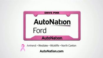 AutoNation Ford TV Spot, 'Store to Door Delivery: 25 Percent off Service Items & Financing' - Thumbnail 10