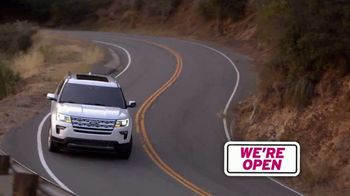 AutoNation Ford TV Spot, 'Store to Door Delivery: 25 Percent off Service Items & Financing' - Thumbnail 2