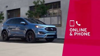 AutoNation Ford TV Spot, 'Store to Door Delivery: 25 Percent off Service Items & Financing' - Thumbnail 3