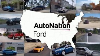 AutoNation Ford TV Spot, 'Store to Door Delivery: 25 Percent off Service Items & Financing' - Thumbnail 9