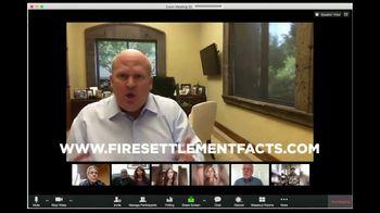 Watts Guerra TV Spot, 'Fire Settlements: Voting Yes' - Thumbnail 10