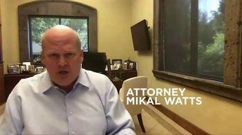 Watts Guerra TV Spot, 'Fire Settlements: Voting Yes' - Thumbnail 9