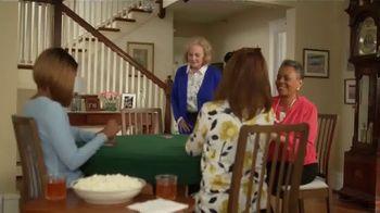 Colonial Penn Guaranteed Acceptance Whole Life Insurance TV Spot, 'Poker' - Thumbnail 1
