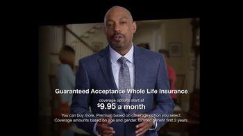 Colonial Penn Guaranteed Acceptance Whole Life Insurance TV Spot, 'Poker' - Thumbnail 6