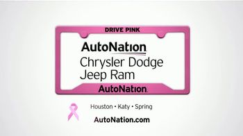 AutoNation TV Spot, 'Store to Door Delivery: 2020 Jeep Grand Cherokee' - Thumbnail 9