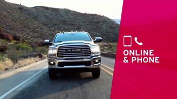 AutoNation TV Spot, 'Store to Door Delivery: 2020 Jeep Grand Cherokee' - Thumbnail 3