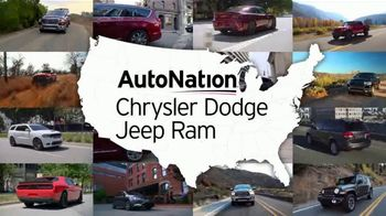 AutoNation TV Spot, 'Store to Door Delivery: 2020 Jeep Grand Cherokee' - Thumbnail 8