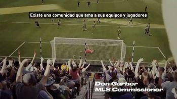 Major League Soccer TV Spot, 'La MLS se une' con Javier Hernández, Jonathan Dos Santos [Spanish] - 223 commercial airings