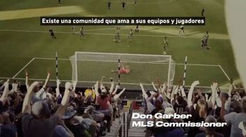 Major League Soccer TV Spot, 'La MLS se une' con Javier Hernández, Jonathan Dos Santos [Spanish]