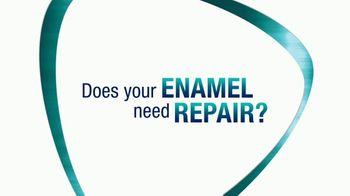 ProNamel Intensive Enamel Repair TV Spot, 'Repairing Damage From Acidic Foods' - Thumbnail 1