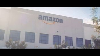 Amazon TV Spot, 'Protecting Our People' - Thumbnail 1