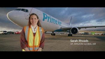 Amazon TV Spot, 'Protecting Our People' - Thumbnail 10