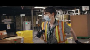 Amazon TV Spot, 'Protecting Our People' - Thumbnail 9