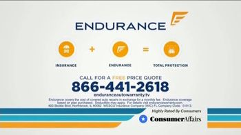 Endurance Direct Relief Program TV Spot, 'Uncertain Times: Protect Your Wallet' - Thumbnail 9