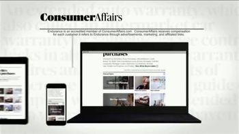 Endurance Direct Relief Program TV Spot, 'Uncertain Times: Protect Your Wallet' - Thumbnail 1