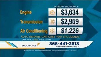 Endurance Direct Relief Program TV Spot, 'Uncertain Times: Protect Your Wallet' - Thumbnail 3