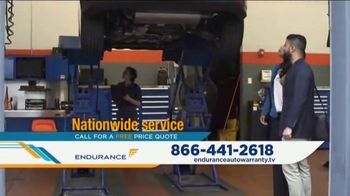 Endurance Direct Relief Program TV Spot, 'Uncertain Times: Protect Your Wallet' - Thumbnail 4