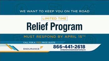 Endurance Direct Relief Program TV Spot, 'Uncertain Times: Protect Your Wallet' - Thumbnail 5
