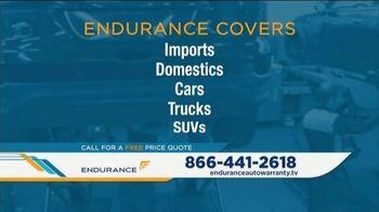 Endurance Direct Relief Program TV Spot, 'Uncertain Times: Protect Your Wallet' - Thumbnail 7