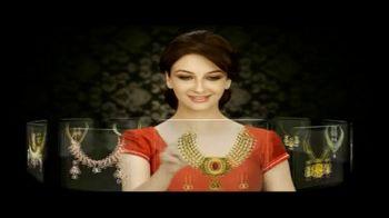 Malani Jewelers TV Spot, 'Shop Online' Featuring Karishma Tanna - Thumbnail 1