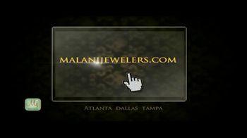 Malani Jewelers TV Spot, 'Shop Online' Featuring Karishma Tanna - Thumbnail 7
