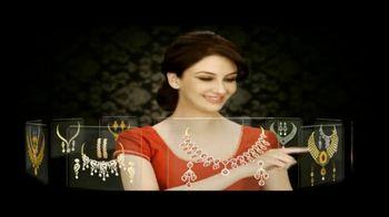 Malani Jewelers TV Spot, 'Shop Online' Featuring Karishma Tanna - Thumbnail 2
