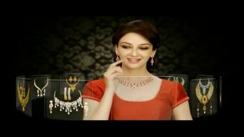 Malani Jewelers TV Spot, 'Shop Online' Featuring Karishma Tanna - 911 commercial airings