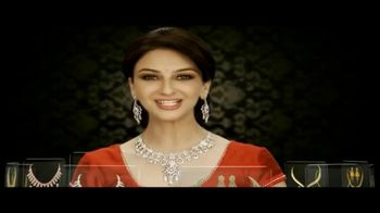 Malani Jewelers TV Spot, 'Shop Online' Featuring Karishma Tanna - Thumbnail 6