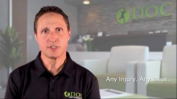 Direct Orthopedic Care TV Spot, 'All in This Together' - Thumbnail 10