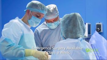 Direct Orthopedic Care TV Spot, 'All in This Together' - Thumbnail 6