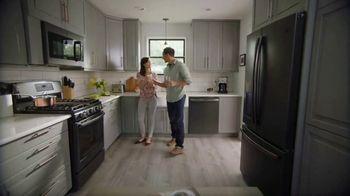 The Home Depot TV Spot, 'Appliance Help: LG Refrigerator'