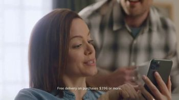 The Home Depot TV Spot, 'Appliance Help: LG Refrigerator' - Thumbnail 6