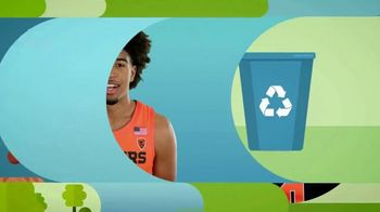 Pac-12 Conference TV Spot, 'Team Green: Oregon State' - Thumbnail 4