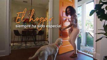 Ashley HomeStore TV Spot, 'Tome este tiempo para disfrutar de su hogar' [Spanish] - Thumbnail 1