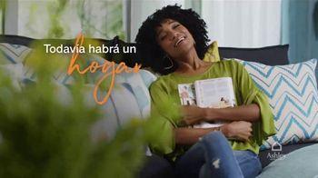 Ashley HomeStore TV Spot, 'Tome este tiempo para disfrutar de su hogar' [Spanish] - Thumbnail 7