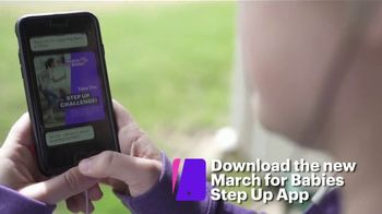 March of Dimes TV Spot, '2020 March for Babies' - Thumbnail 9