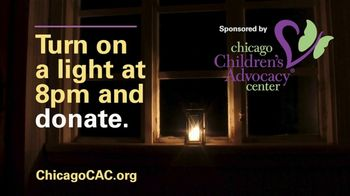 Chicago Children's Advocacy Center TV Spot, 'CBS 2: Harder to See' - Thumbnail 8