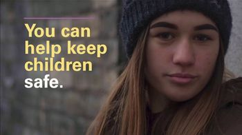 Chicago Children's Advocacy Center TV Spot, 'CBS 2: Harder to See' - Thumbnail 7