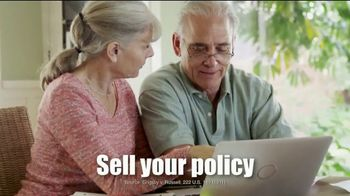 Harbor Life Settlements TV Spot, 'Sell Your Policy'