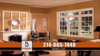 Beldon Windows TV Spot, 'Dramatic Change: $500 Off' - Thumbnail 1