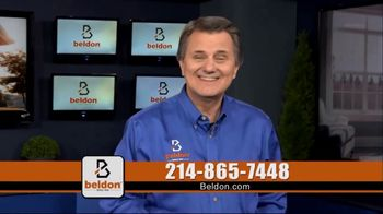 Beldon Windows TV Spot, 'Dramatic Change: $500 Off' - Thumbnail 3
