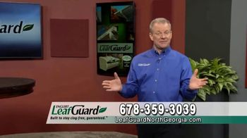 LeafGuard of North Georgia Spring Blowout Sale TV Spot, 'Ready for Spring' - Thumbnail 9