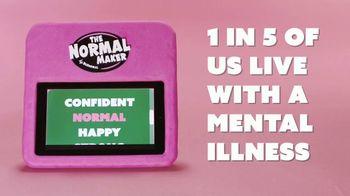 Bring Change 2 Mind TV Spot, '#NoNormal' - Thumbnail 10
