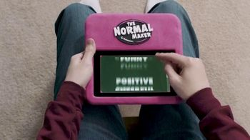 Bring Change 2 Mind TV Spot, '#NoNormal' - Thumbnail 4