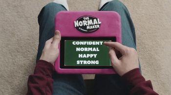 Bring Change 2 Mind TV Spot, '#NoNormal' - Thumbnail 6