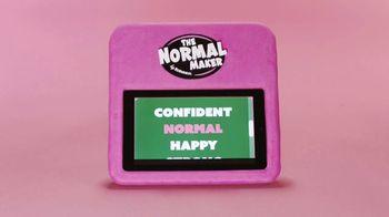 Bring Change 2 Mind TV Spot, '#NoNormal' - Thumbnail 8