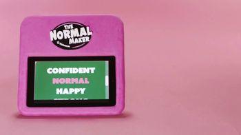 Bring Change 2 Mind TV Spot, '#NoNormal' - Thumbnail 9