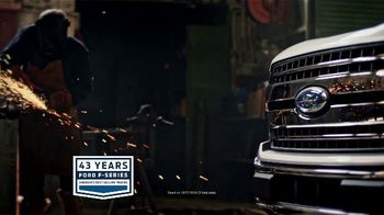 Ford TV Spot, 'F-150: Leather and Liner' [T2] - Thumbnail 2
